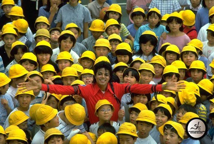 JAPAN WITH CHILDREN