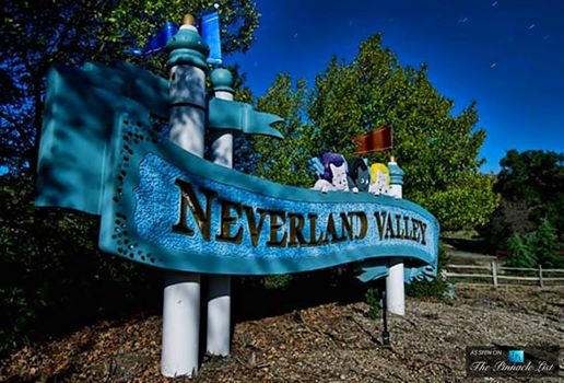 NEVERLAND TWO