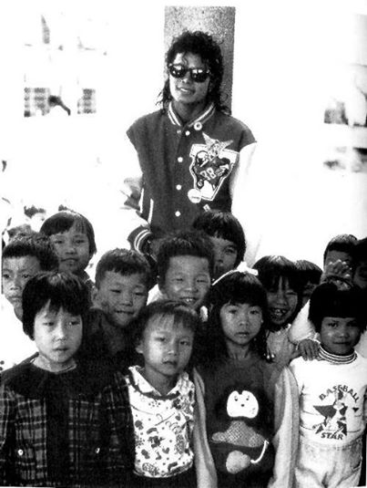 japan children two