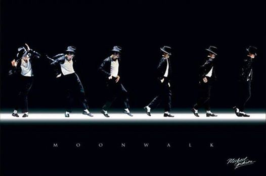 moonwalk two