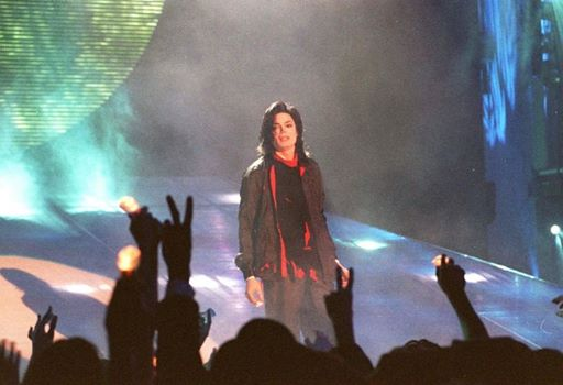 earth song four