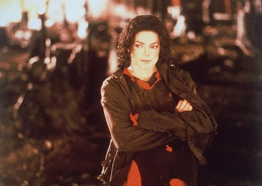 earth song three