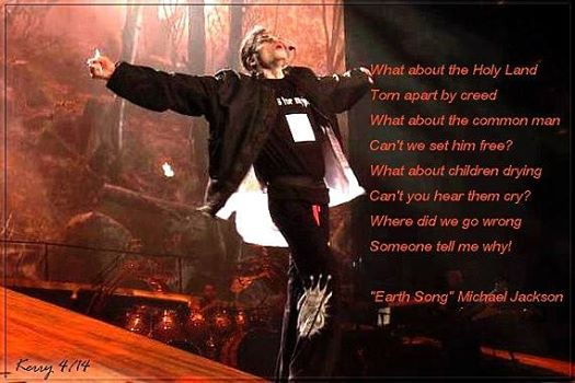 earth song two
