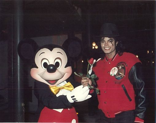 mj and mm