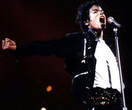 BAD WORLD TOUR SIX