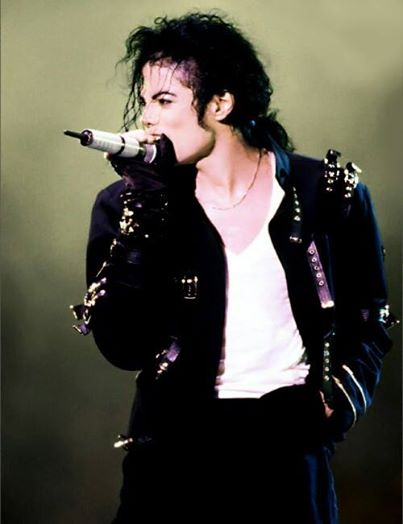 BAD WORLD TOUR THREE