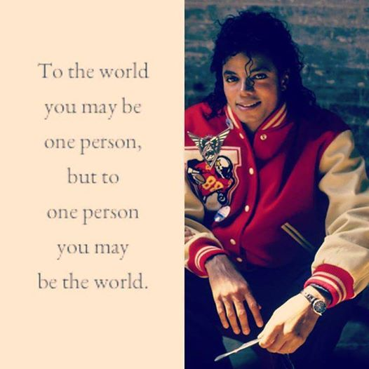 HEAL THE WORLD FIVE