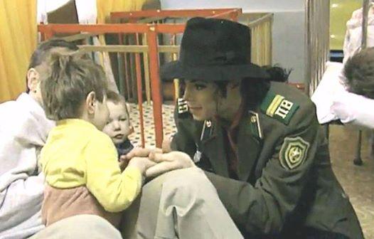 children's healing