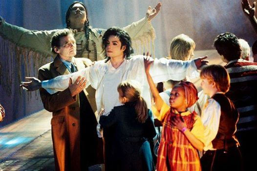 EARTH SONG WMA