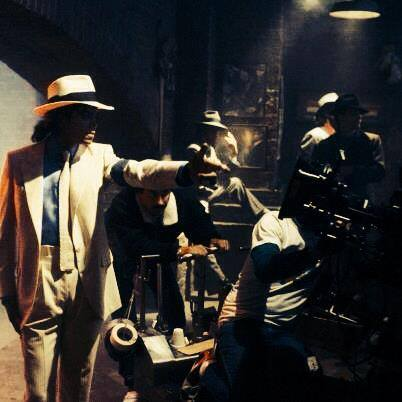 SMOOTH CRIMINAL PERFORMANCE TWO