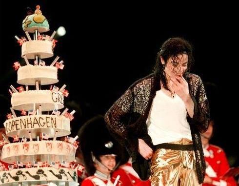 happy birthday five