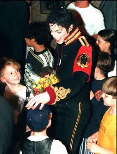 heal the world seven
