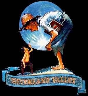 neverland fifteen