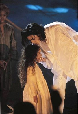 earth song brit awards