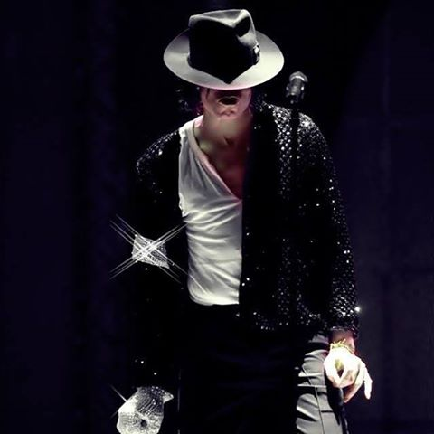 BILLIE JEAN INCREDIBLE