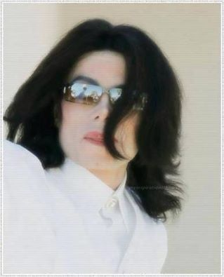 HANDSOME IN WHITE
