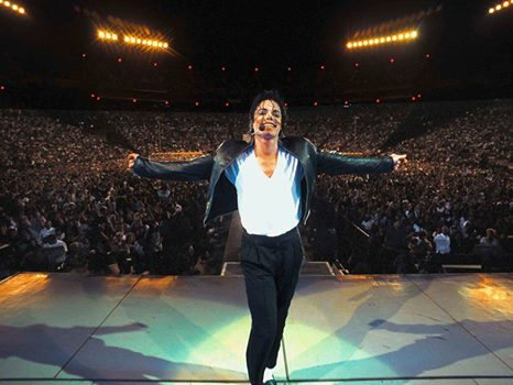 HEAL THE WORLD PERFORMANCE TWO