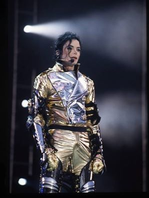 history world tour performance