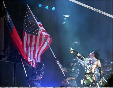 history world tour six