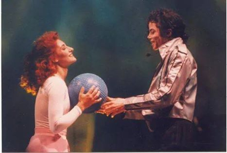 heal the world dangerous