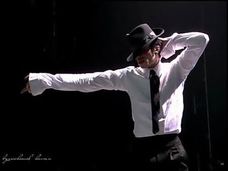 dancer seven
