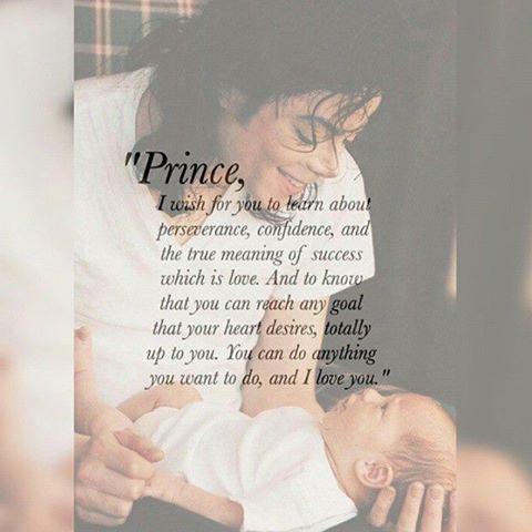 for prince