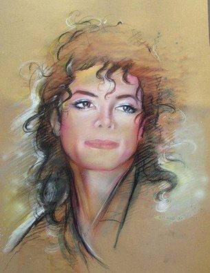 ART FOR MICHAEL