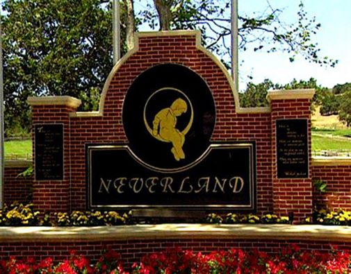 neverland again three