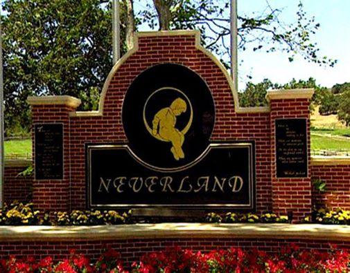 neverland again three